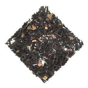 Cinnamon Roll Black Tea