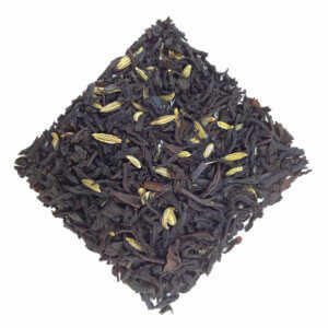 Fennel Vanilla Black Tea