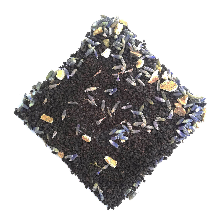 Lavender Orange Black Tea