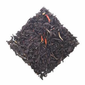Lychee Peach Black Tea