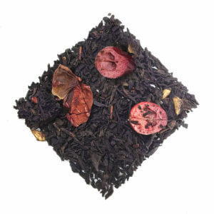 Pomegranate Cranberry Black Tea