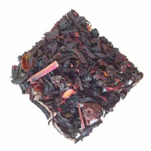 Berry Blast Wellness Tisane