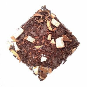 Chocolate Orange Rooibos Tisane