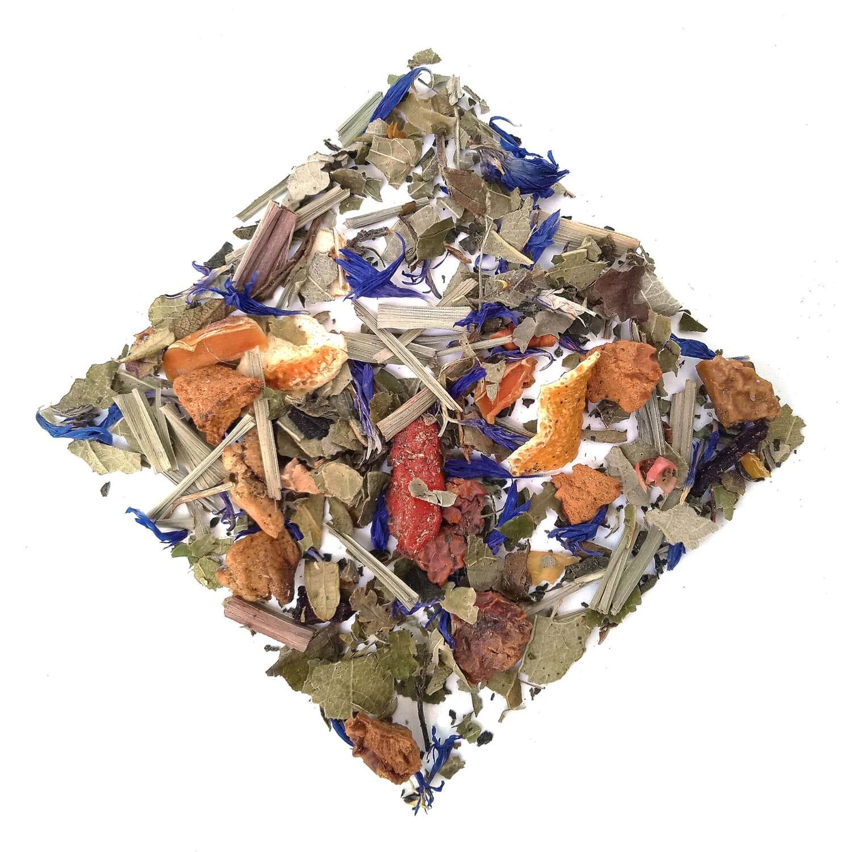 Elemental Harmony Herbal Tisane