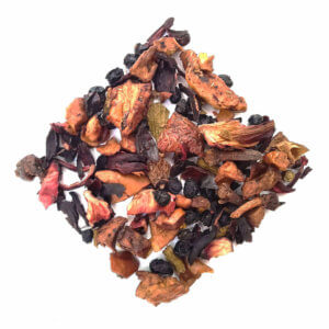Mulled Wine Herbal Tisane