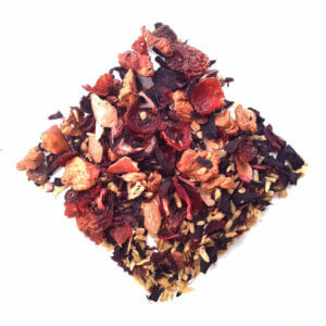 Pina Colada Herbal Tisane