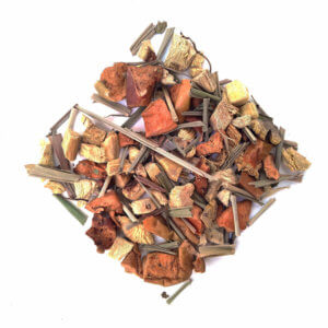 Summer Oasis Herbal Tisane