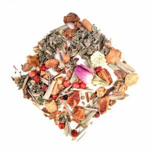 Tranquility Herbal Tisane