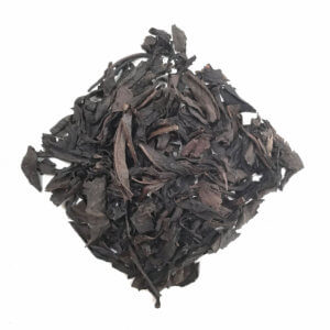 Wuyi Mountain Oolong Tea
