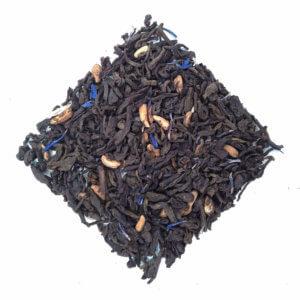 Superberry Pu'er Tea