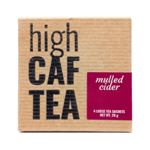 Mulled Cider High Caffeine