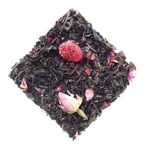 Rhapsody in Pink Oolong Tea